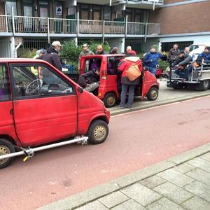 Vos Minicars image 1
