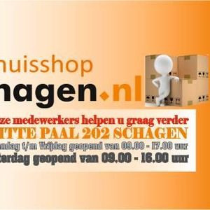 VerhuisshopSchagen.nl image 1