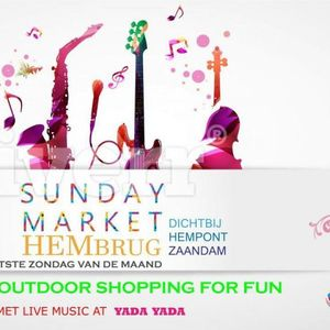 Yada Yada Market image 3