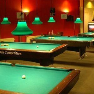 Snooker & Pool Centrum Purmerend image 1