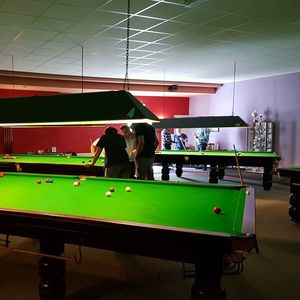 Snooker & Pool Centrum Purmerend image 3