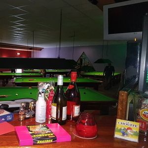 Snooker & Pool Centrum Purmerend image 4