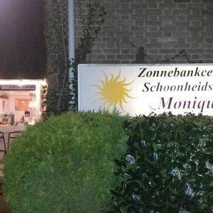 Zonnebankcentrum en Schoonheidssalon Monique image 1