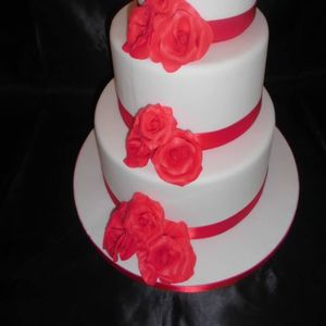 Fiona Cup en Cakes image 2