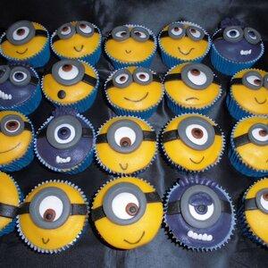 Fiona Cup en Cakes image 3
