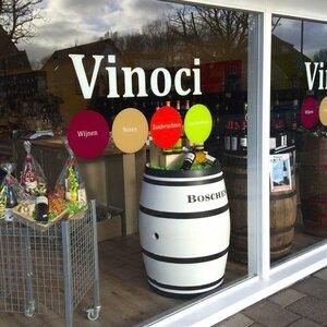 Vinoci wijn en noten image 1