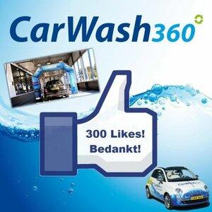 Carwash 360 B.V. image 1