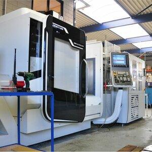 Verweij Mechanische Industrie B.V. image 5