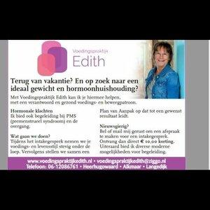 Voedingspraktijk Edith image 1