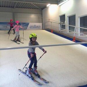 SkiRun Indoor Skischool image 1