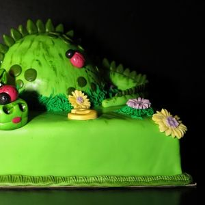Lovely Cakes by Inge image 4