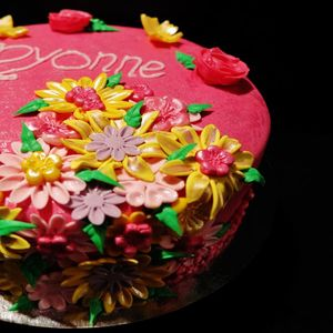 Lovely Cakes by Inge image 7