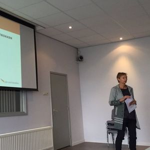 Stichting Mentorschap image 2