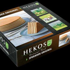 Hekos Oriental Food B.V. image 1