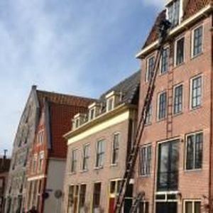 Stef Rood.nl Glazenwasserij en Schoonmaakbedrijf image 1