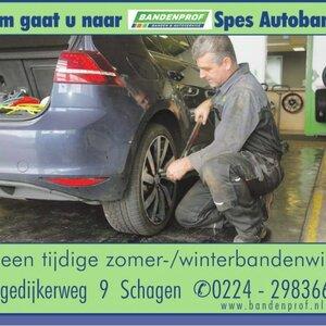 Spes Autobanden Schagen image 2