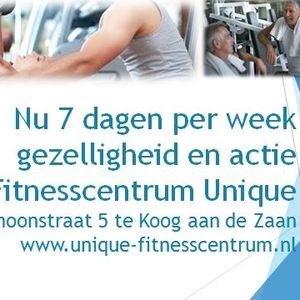 Fitnesscentrum Unique image 3