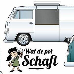 Wat de pot Schaft image 2