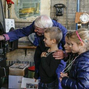 Stichting Nederlands Stoommachine Museum image 4
