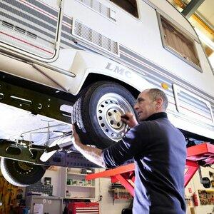 Caravan Service Centre Heerhugowaard B.V. image 1