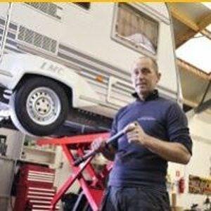 Caravan Service Centre Heerhugowaard B.V. image 4