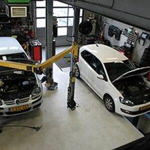 Garage Rapid Beverwijk image 1