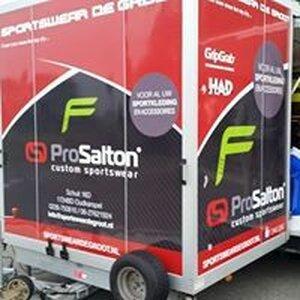 Sportswear De Groot/prosalton image 5