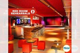Vrijdag 8 juni: de derde editie van de Red Room Rehearals in Palm Beach!