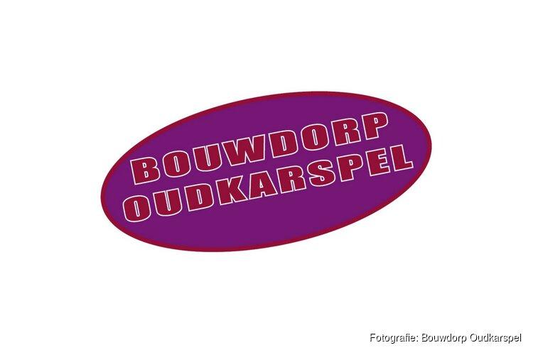 Gezocht vrijwilligers voor het Bouwdorp in Oudkarspel