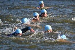 Genieten tijdens Triathlon Langedijk
