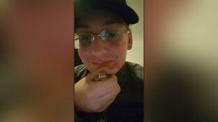 Autistische Noël van Diest (17) vermist uit zorginstelling in Den Helder