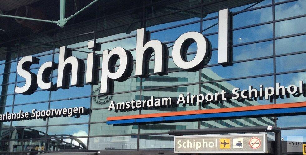 Beveiligers Schiphol dreigen met acties voor betere cao