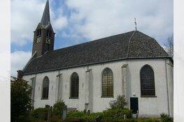 Orgeltochten Noord-Holland bezoekt Zuid-en Noord Sharwoude en Oudkarspel
