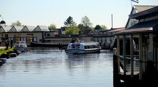 Langedijk heeft financieel de wind weer in de zeilen
