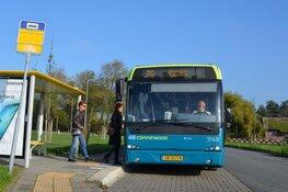 Nieuwe dienstregeling bussen