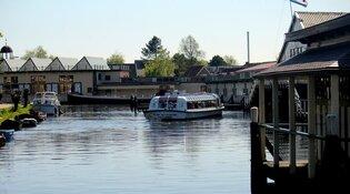 Orgeltochten Noord-Holland bezoekt Zuid- en Noord-Scharwoude en Oudkarspel