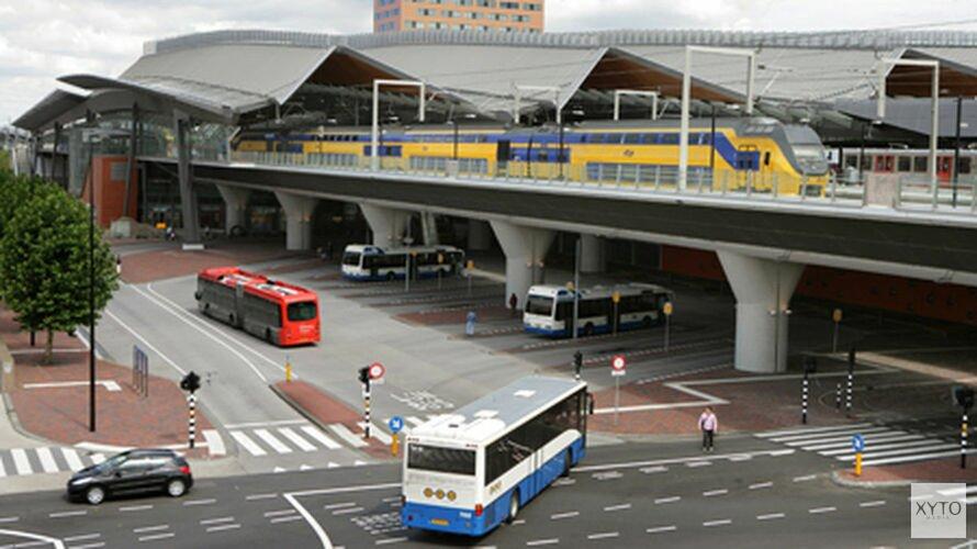 NS fopt reiziger: afval wel gescheiden ingezameld, niet gescheiden opgehaald