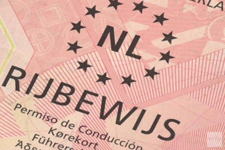 Spreekuur rijbewijskeuring in Noord Scharwoude