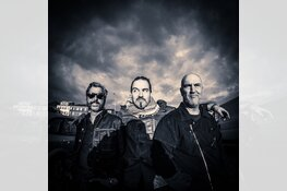 Alkmaarse band Del-Toros presenteert nieuw album in Victorie op 15 september