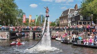 Canal Parade: Amsterdam voorbereid!