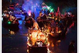 Lichtjesavond van Langedijk Waterrijk komt er weer aan