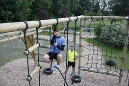 Na de zomervakantie weer Obstacle Run Trainingen bij Outdoorpark Alkmaar