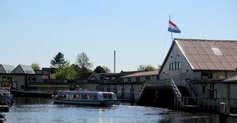 Topweekend Langedijk: Fietsend langs de culturele pareltjes met historische taferelen van Langedijk
