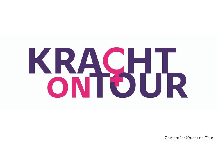 Kracht on Tour in oktober en november