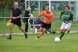 Jong Holland verslaat streekgenoot BOL in gezapig duel