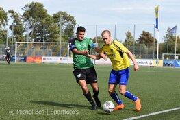 LSVV en Vrone bereiken volgende bekerronde