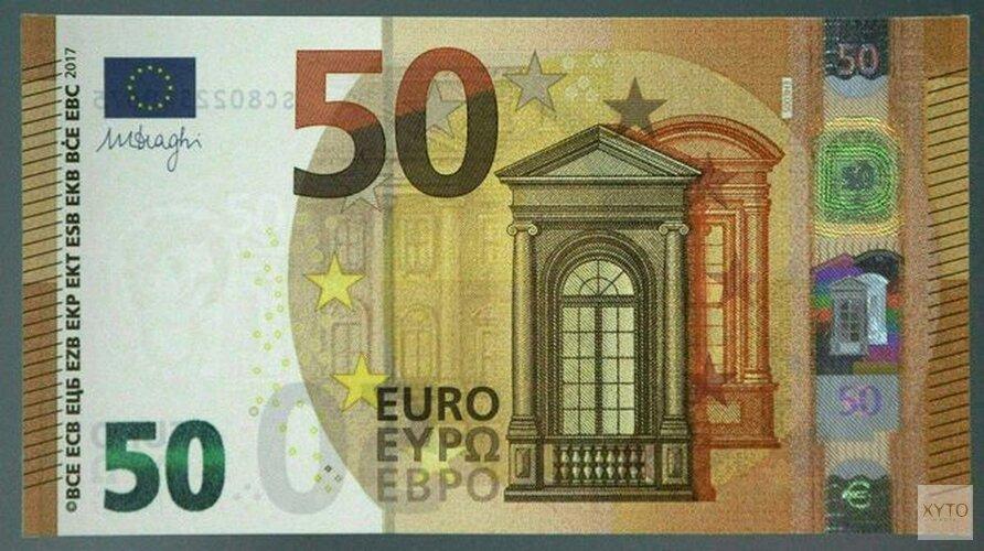 Valse biljetten van 50 euro in omloop in Heerhugowaard en Langedijk