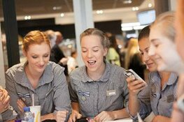 Dit weekend bij McDonald's Alkmaar: het Sollicitatie Menu