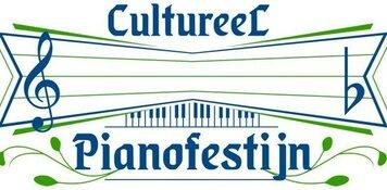 Cultureel Pianofestijn 2018