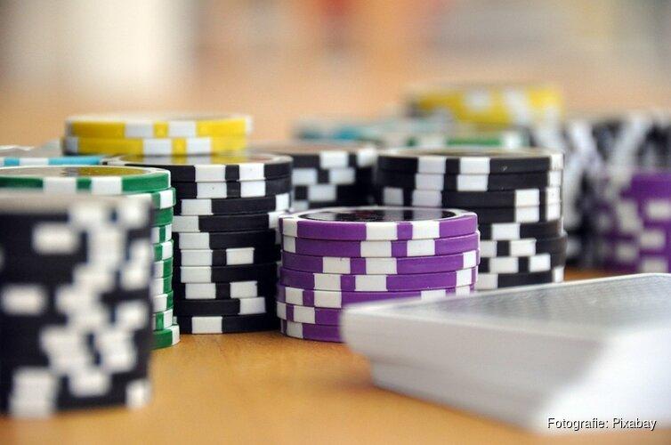 Pokertoernooi van het Nederlands Team Kampioenschap Poker in Langedijk